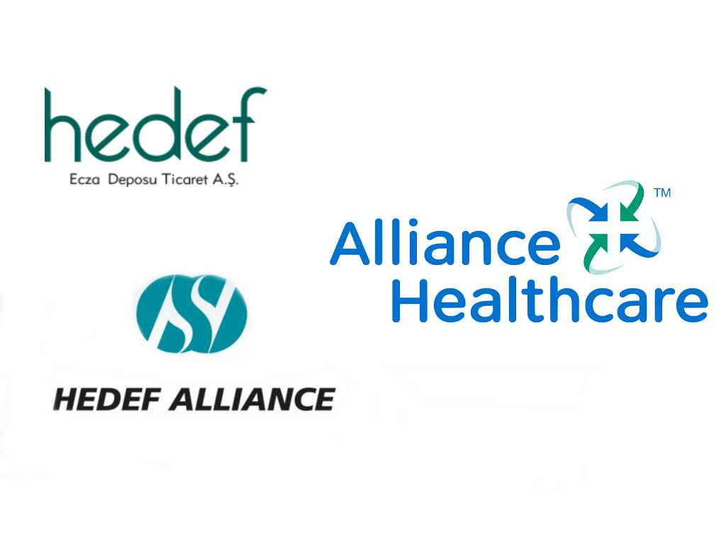 CHANGE MANAGEMENT / ALLIANCE HEALTHCARE